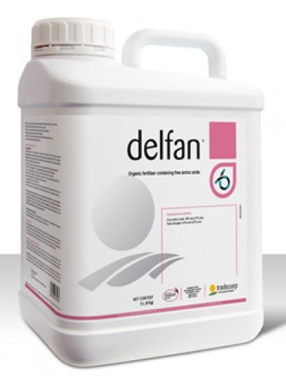 Delfan Plus 100 ml