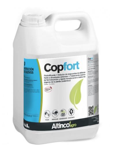 Copfort 100 ml