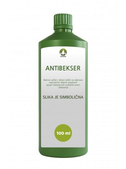 ANTIBEKSER 100 ml