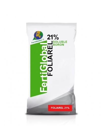 FOLIAREL 21% BOR 100 g