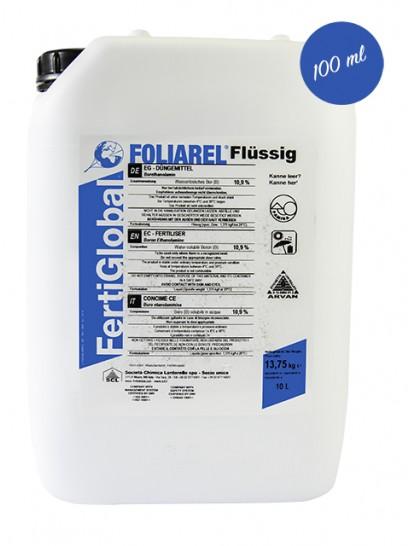 FOLIAREL B LIQUIDO 100 ml