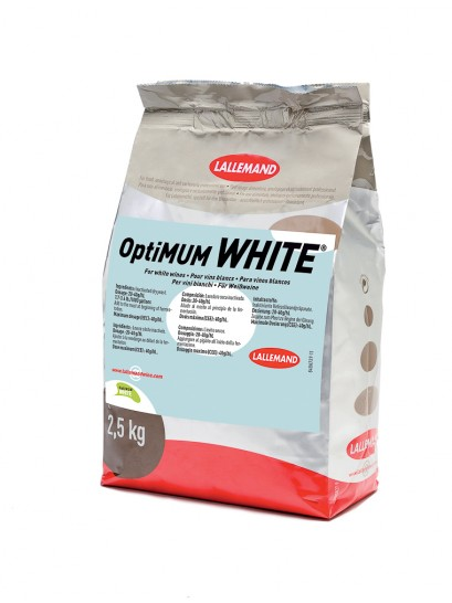 OPTIMUM WHITE 100 g