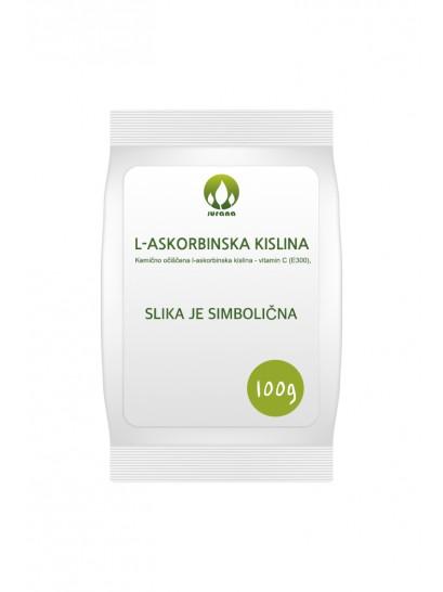 L-ASKORBINSKA KISLINA 100 g