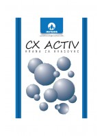 Hrana za kvasovke CX ACTIV 100 G