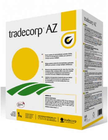 Tradecorp AZ Plus 10g