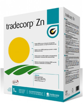 Tradecorp Zn 1 kg
