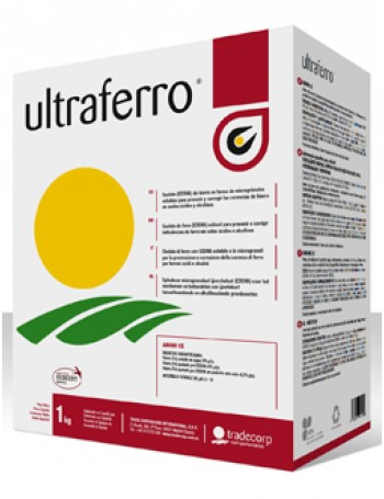 Ultraferro 100 g