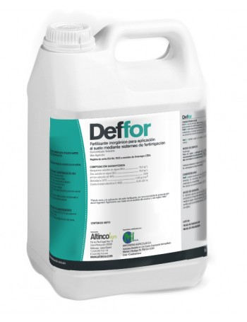 Deffort 1 L