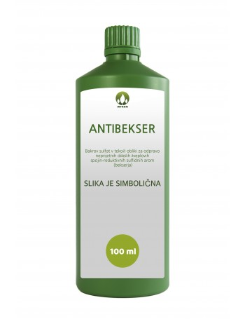 ANTIBEKSER 100 ml