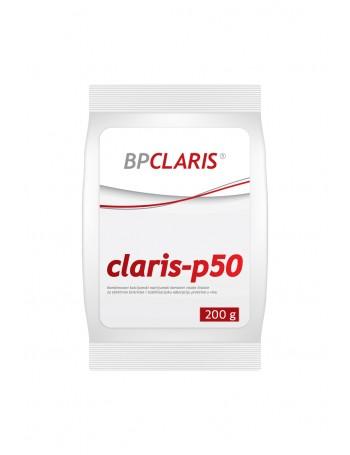 CLARIS P50 200g