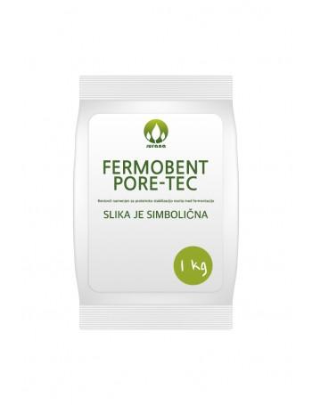 FERMOBENT PORE-TEC 1 kg