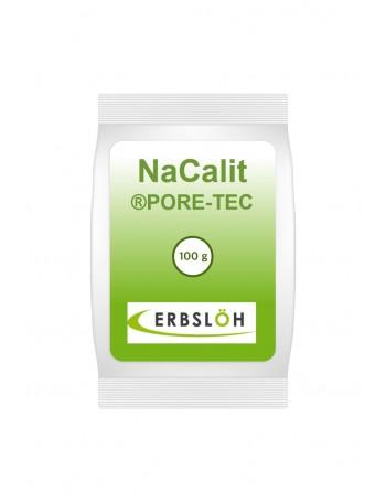 NACALIT PORE-TEC 100g- je aktiviran natrijev-kalcijev bentonit v obliki granul, za bistrenje in stabilizacijo vina ali mošta.