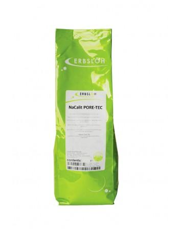 NACALIT PORE-TEC - je aktiviran natrijev-kalcijev bentonit v obliki granul, za bistrenje in stabilizacijo vina ali mošta.