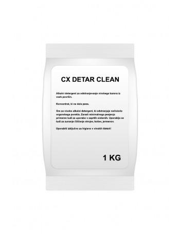 CX DETAR CLEAN 1 KG