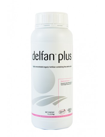 Delfan Plus 100 ml