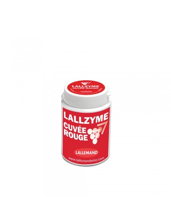 ENCIM LALLZYME CUVEE ROUGE 5 g