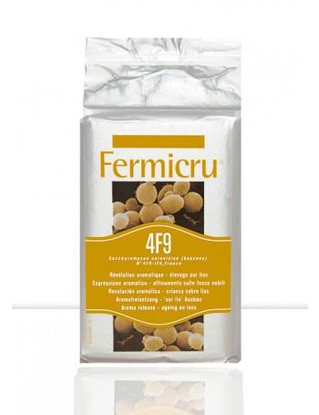 Kvasovke DSM FERMIVIN 4F9 (EX. FERMICRU 4F9) 500g