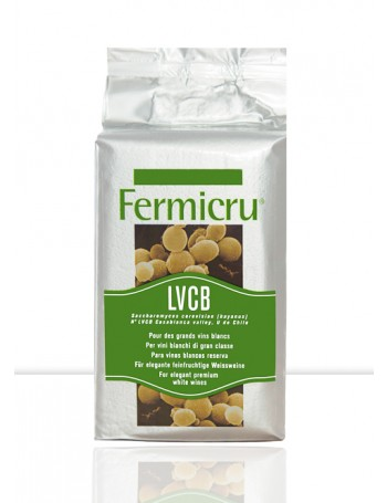 Kvasovke DSM FERMIVIN LVCB (EX. FERMICRU LVCB) 500g