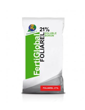 FOLIAREL 21% BOR 1 kg