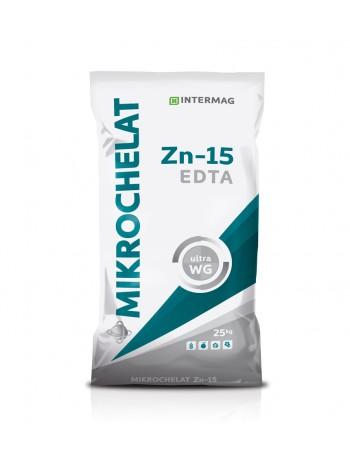 Intermag Mikrochelat Zn-15 1kg
