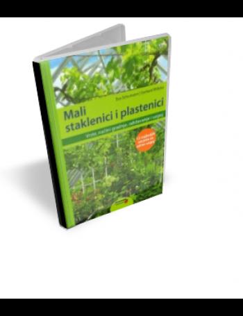 MALI STAKLENICI I PLASTENICI - Ideje pri oblikovanju vrta