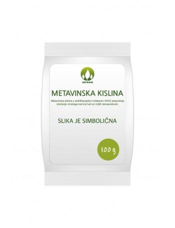 METAVINSKA KISLINA 100g