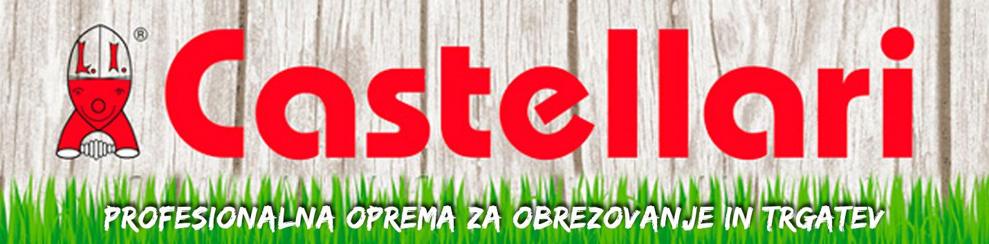 Castellari reklama